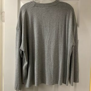 Topshop Sweaters - Topshop Soft Ribbed Sweater